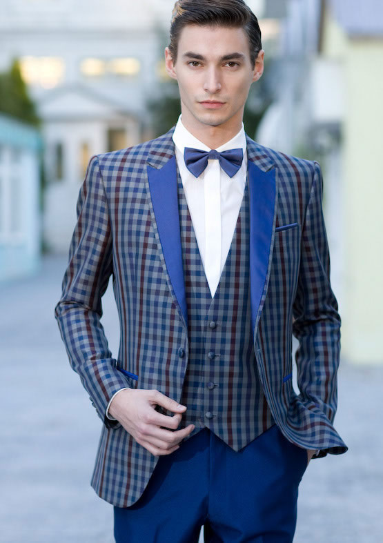 Mens Couture